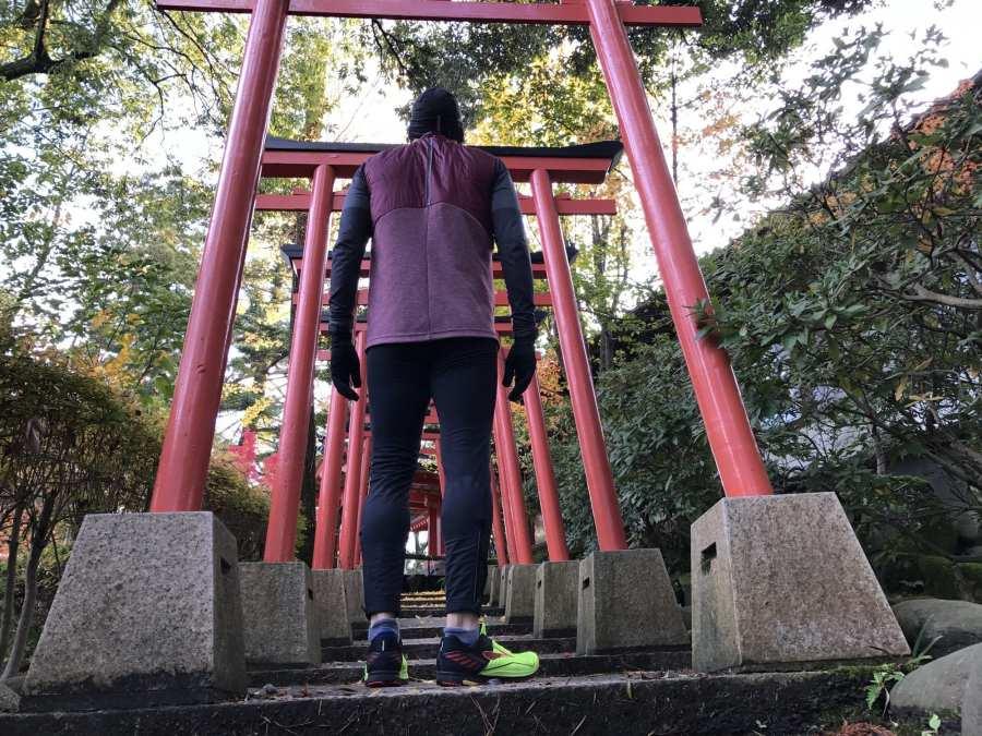 Run Japan 23
