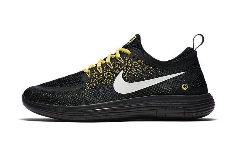 Free Rn Distance 2 Boston Mens Running Shoe