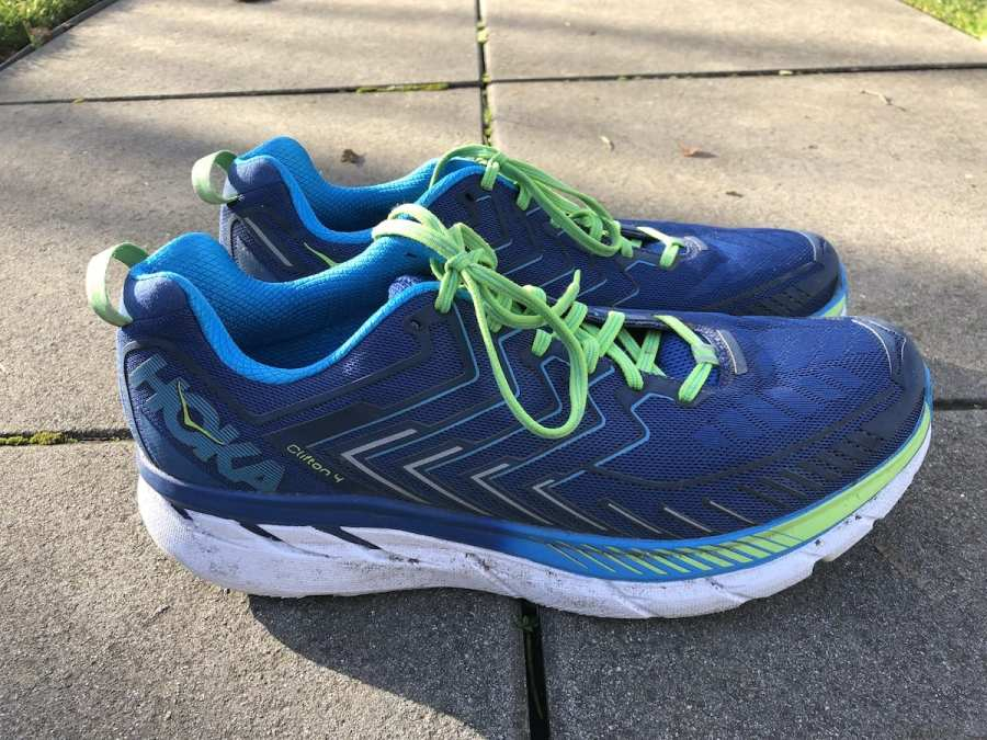 HOKA Clifton4 1
