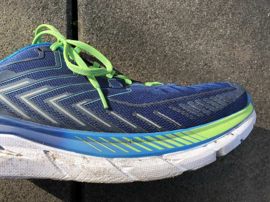 HOKA Clifton4 11
