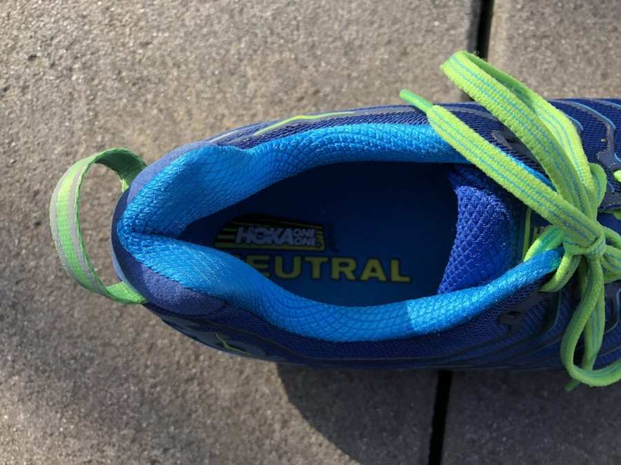 HOKA Clifton4 12