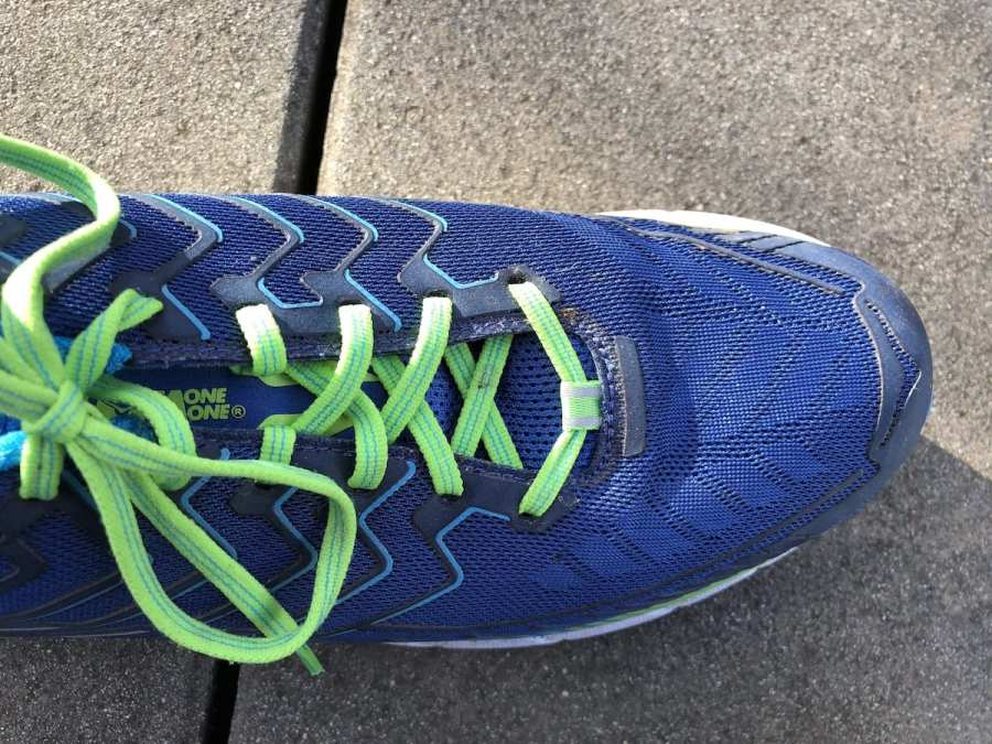 HOKA Clifton4 13