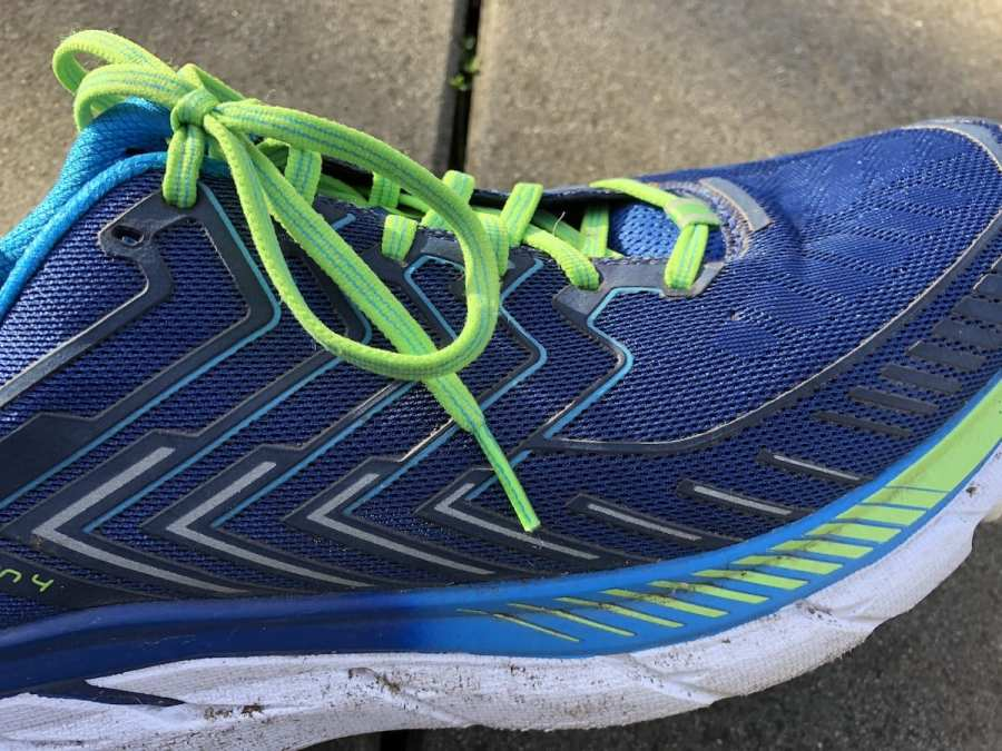 HOKA Clifton4 15