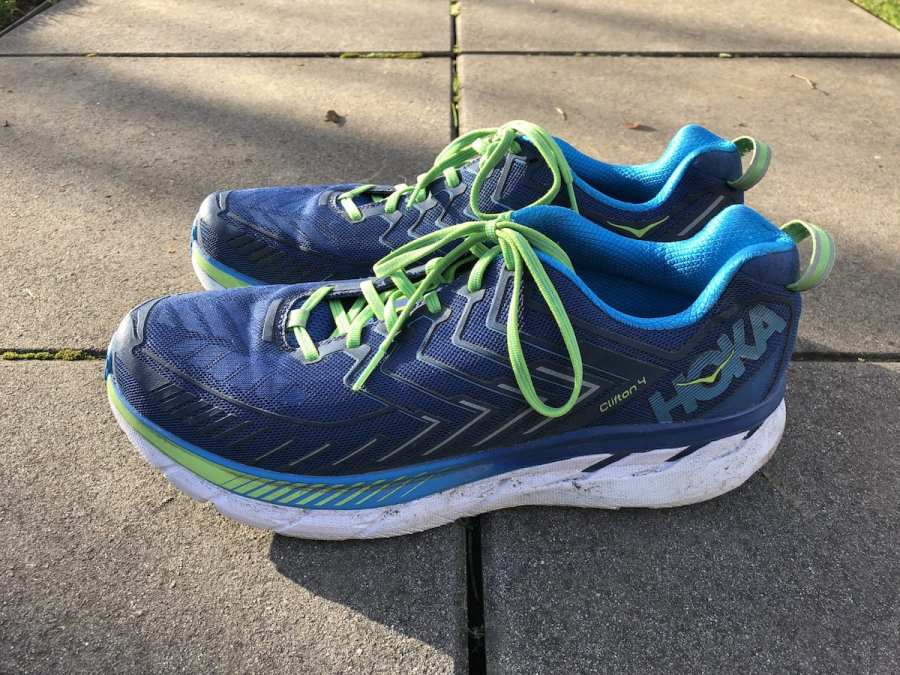 HOKA Clifton4 3
