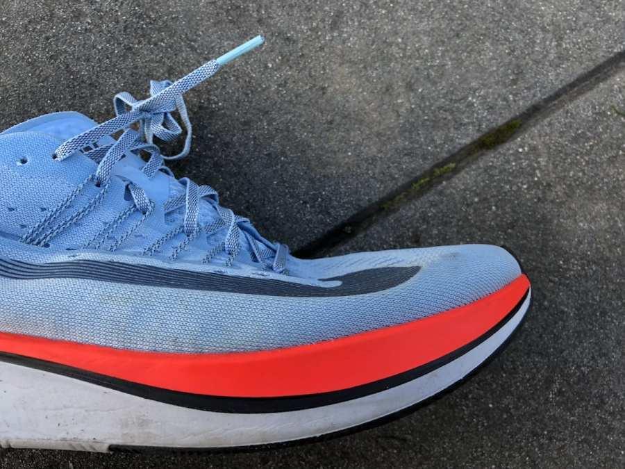 Nike Zoom Fly 10