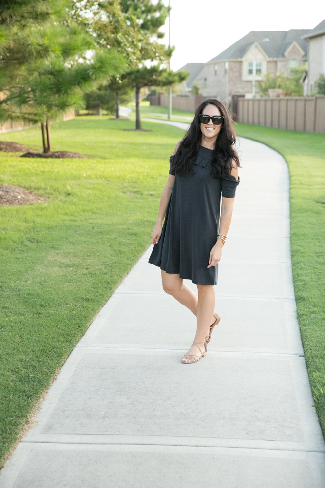 The Perfect Casual Dress