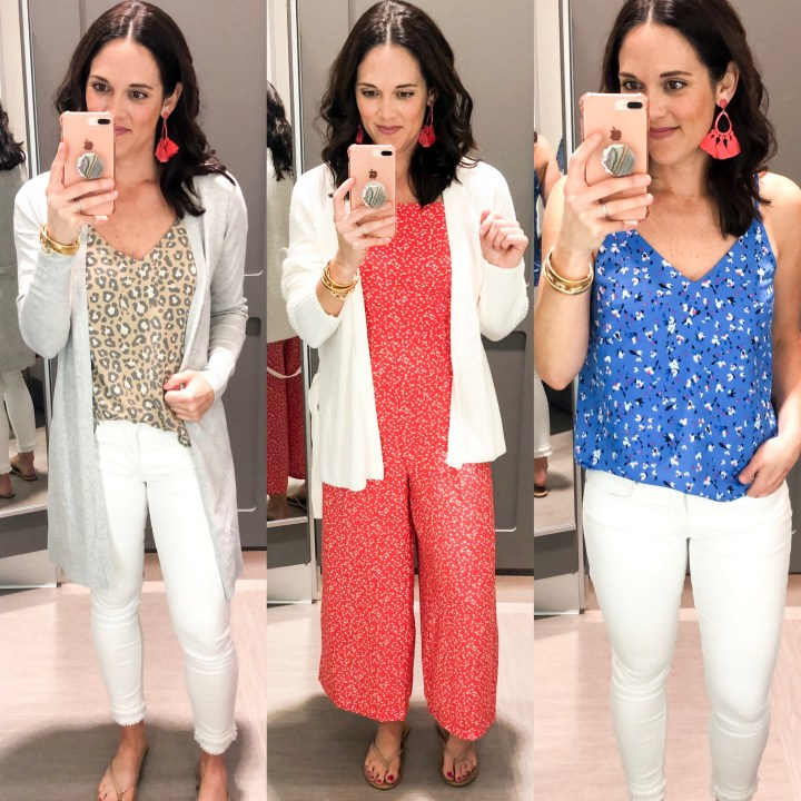 TARGET Try-On| Spring & Summer Styles