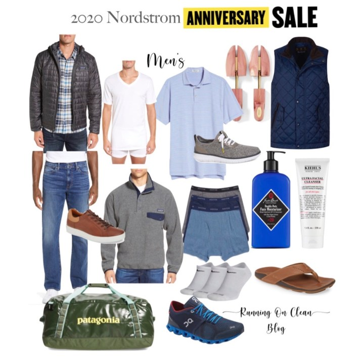 2020 NORDSTROM ANNIVERSARY SALE MEN + KID PICKS