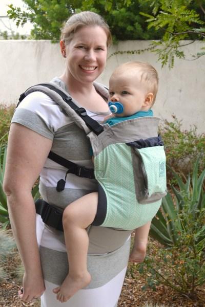 Lillebaby Essentials Carrier