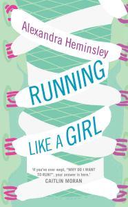 running-like-a-girl