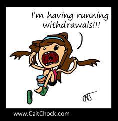 runner envy