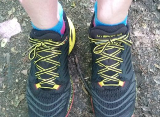 La Sportiva Trail Running Shoes