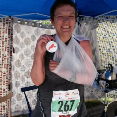 First ultra Chiltern Challenge XNRG