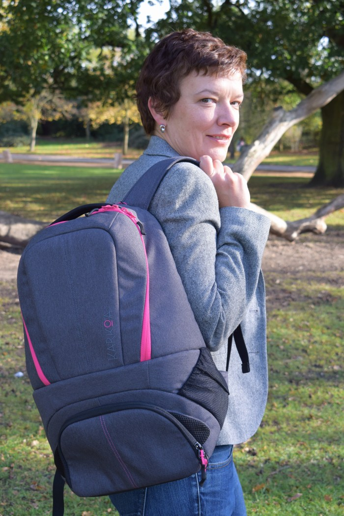 Karkoa Sports Bag Review