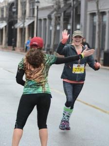 Running on Happy   Coaching and Training   Coach Rachel
