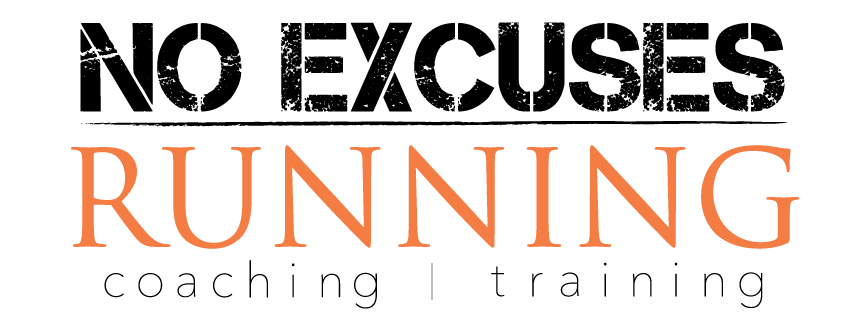 No Excuses Running | Coaching and Training | Coach Rachel | Running on Happy