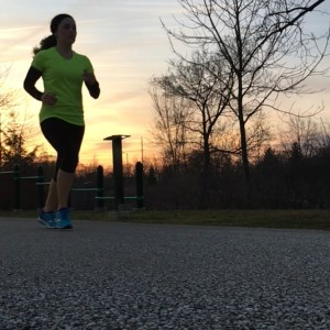 Fueling for the Long Run | Coaches Corner Linkup | Running on Happy