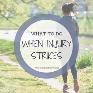 Injury Recognition | Injury | Running Coaches Corner | Running on Happy