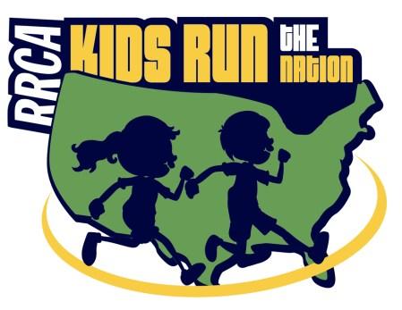 Kids Run the Nation | Running on Happy