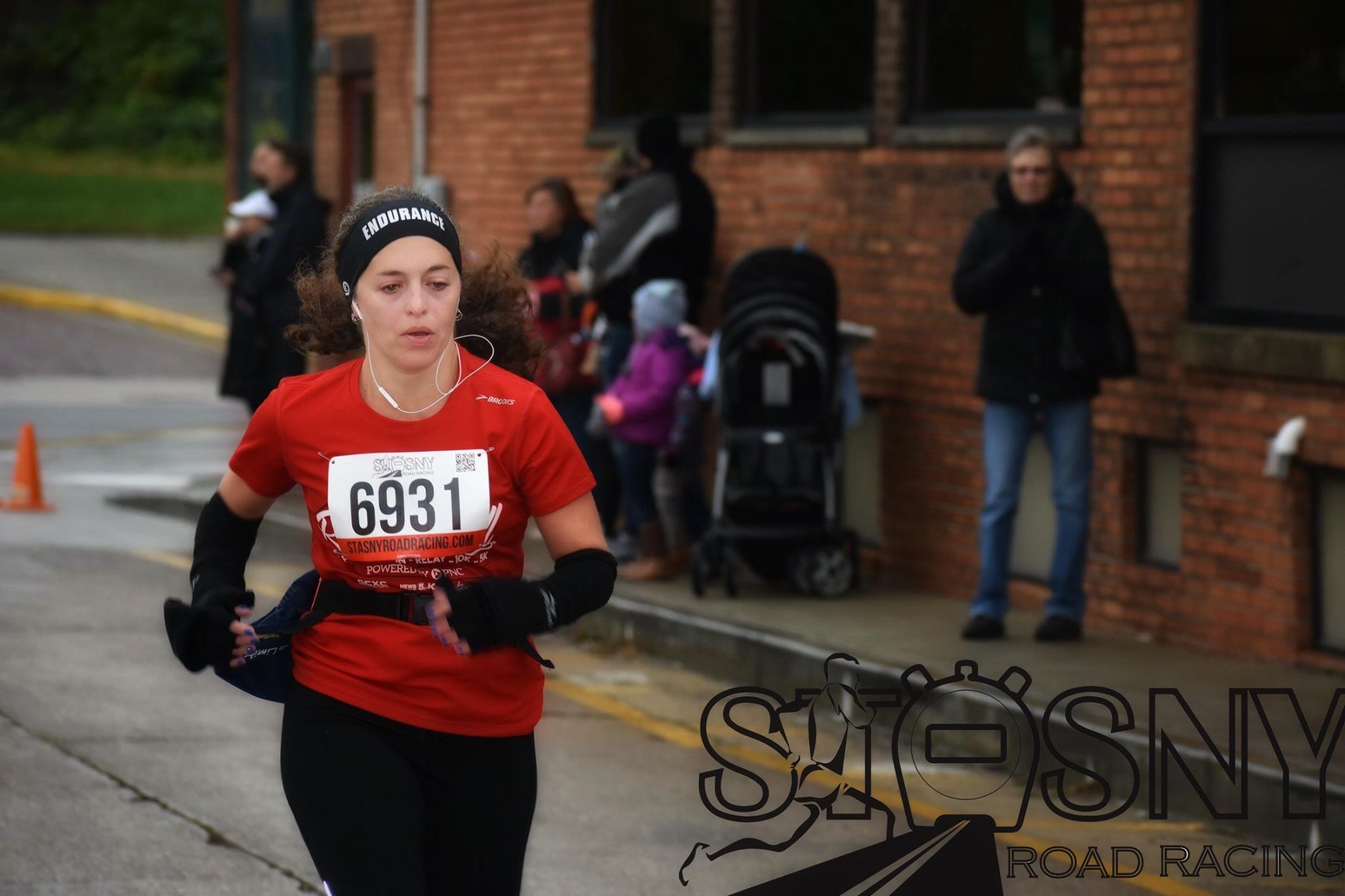 Bridge2Bridge Half Marathon Race Review and Recap   Running on Happy