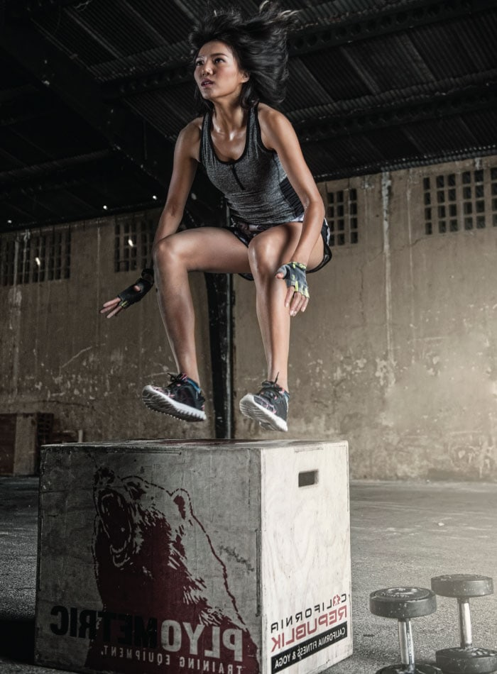 Advice and Tips for CrossFit Beginners