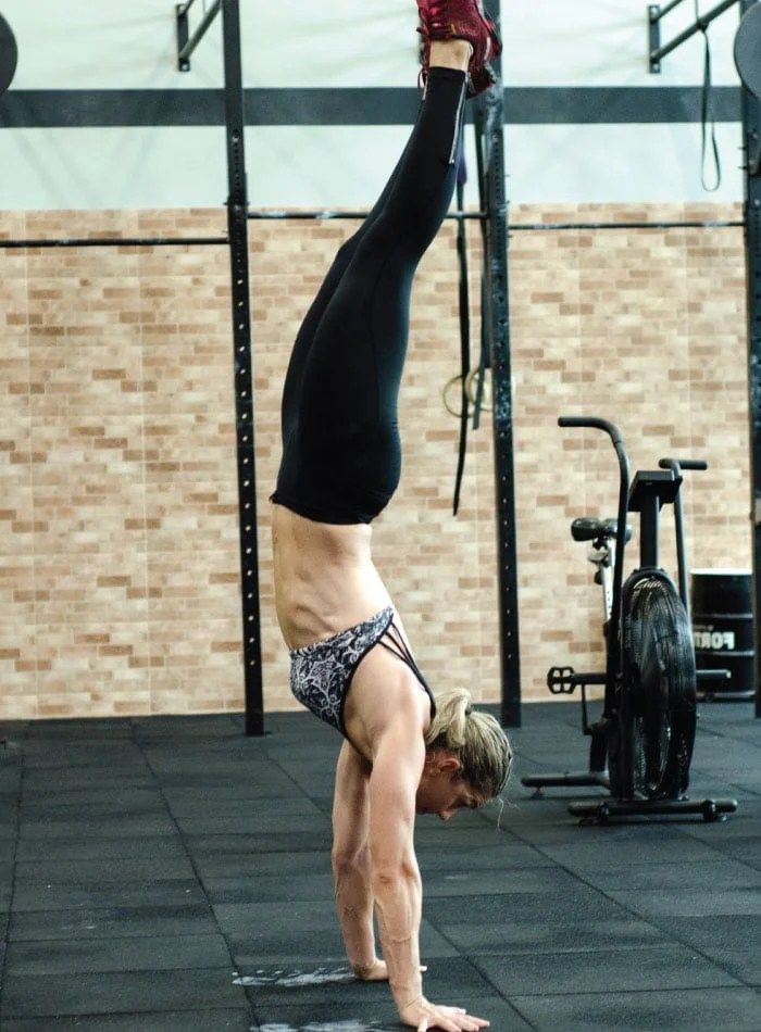 3 CrossFit-Style Workouts for Strength and Conditioning