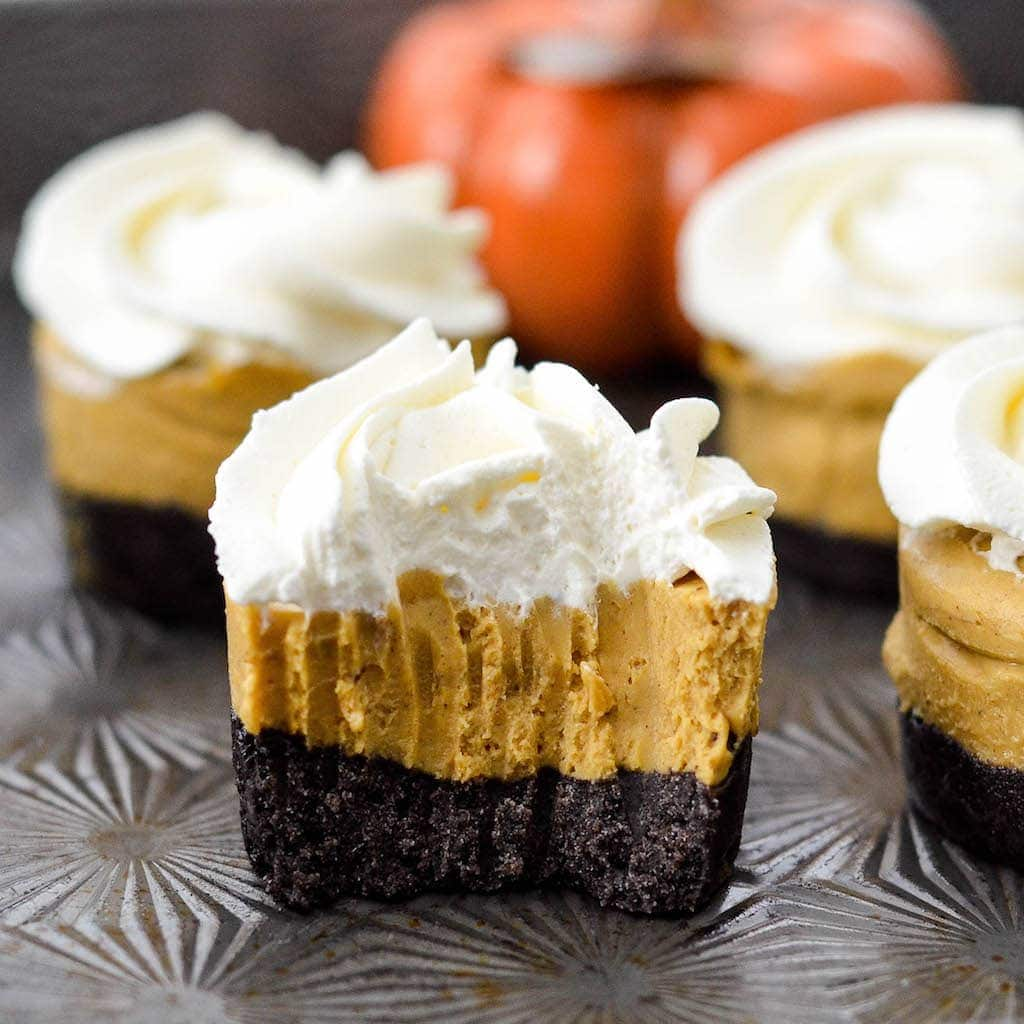 Best Vegan Pumpkin Pie Recipes
