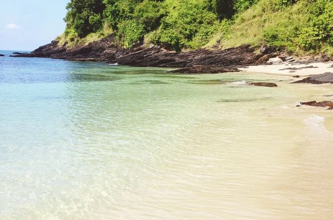 8 Days on Koh Lanta, Thailand