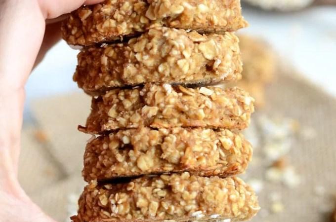14 Healthy Vegan Snacks for Road Trips
