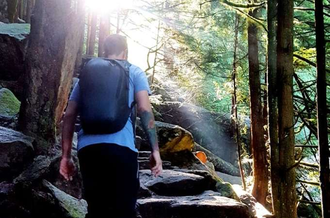 Best Hikes Near Vancouver: Sea to Summit Trail