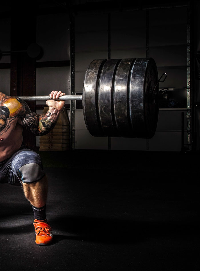 Tips for Weightlifting Beginners in CrossFit, Olympic Lifting, Bodybuilding and Powerlifting