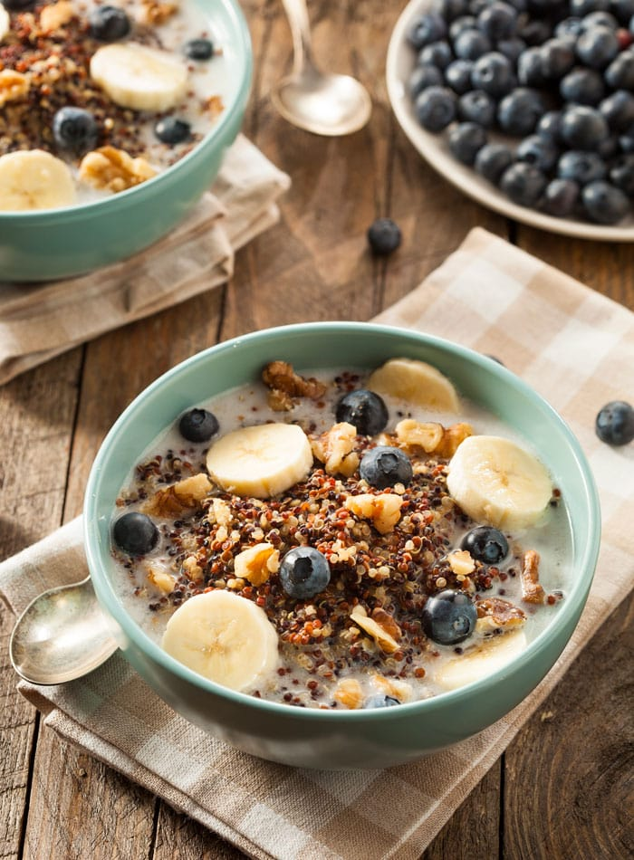 Anti-Inflammatory Breakfast Recipes and How to Develop a Healthy Morning Routine