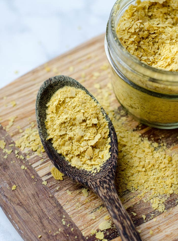 What is Nutritional Yeast | Nutritional Yeast Health Benefits and Uses