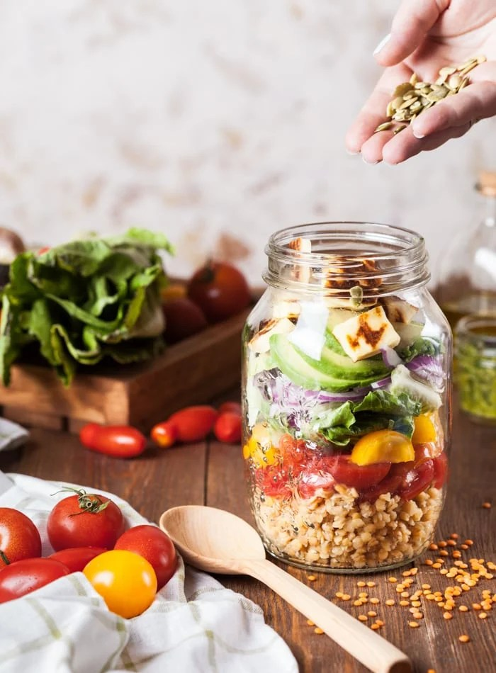 How to Transition to a Plant-Based Diet One Step at a Time from Running on Real Food
