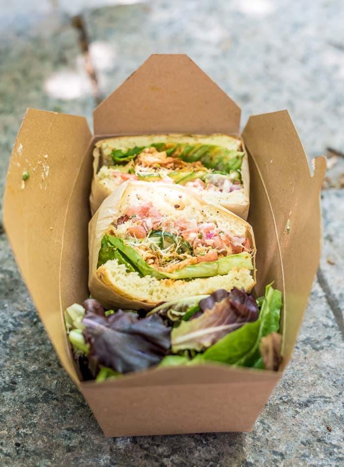 Vegetarian and Vegan Restaurants in Toronto