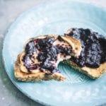 Sugar-Free Chia Jam | Running on Real Food