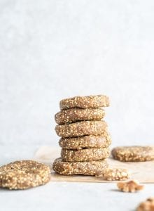How to Make No-Bake Cookies - Running on Real Food