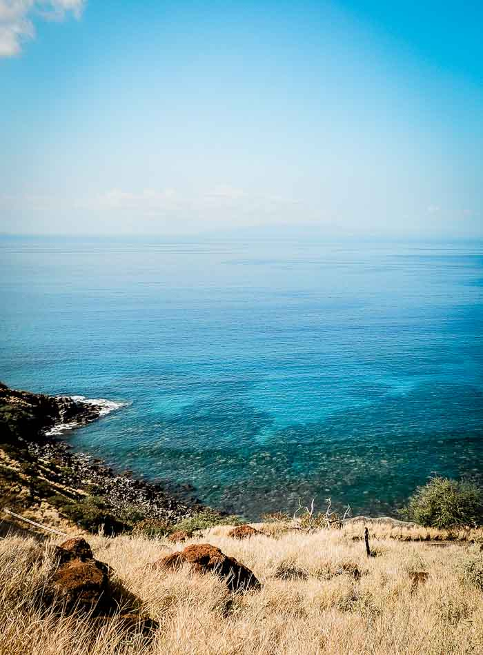 What to do in Maui - Running on Real Food