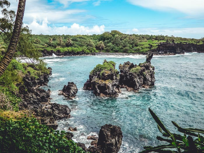 Best Stops on the Road to Hana, Maui