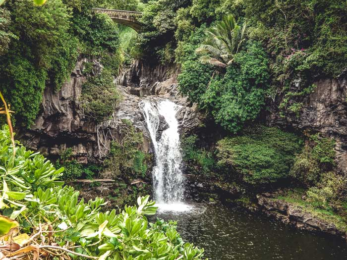 Oheo Pools on the Road to Hana - Best Outdoor Activities in Maui