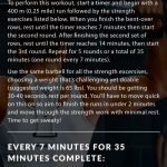 35 Minute Strength and Barbell Workout - Running on Real Food