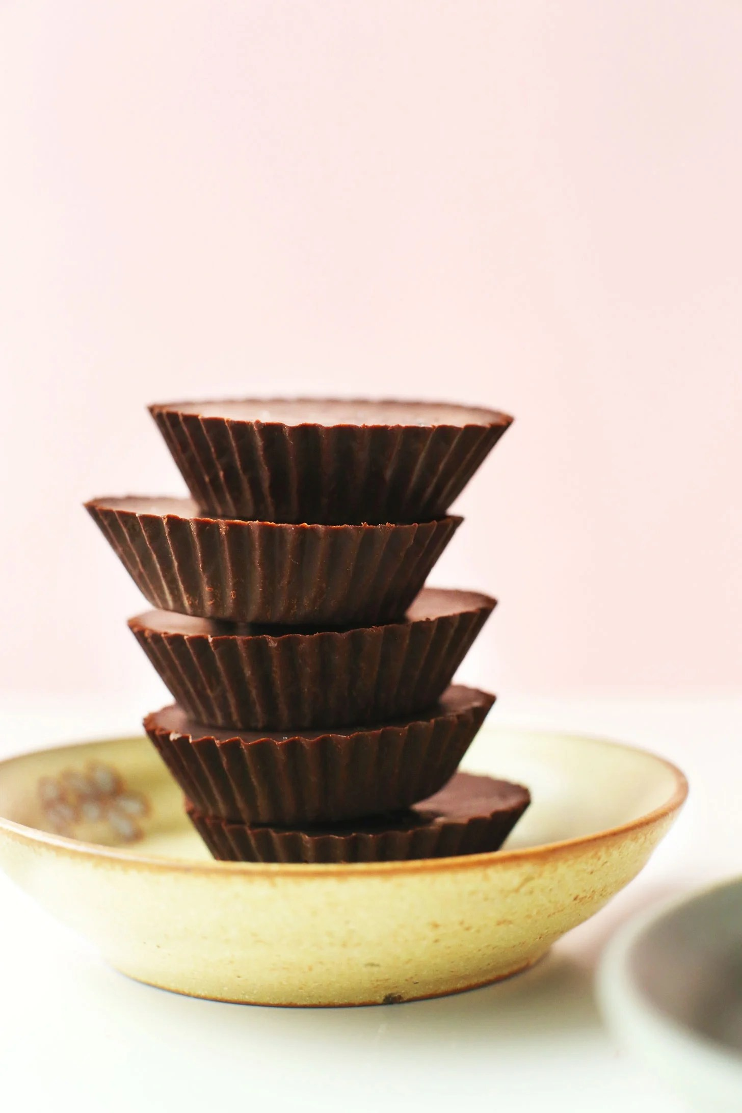 How to Make Easy Vegan Homemade Chocolate