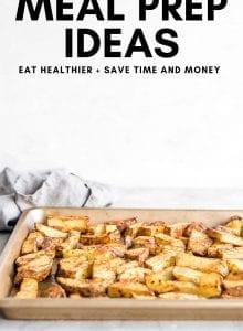 Week 12 Vegan Meal Prep Ideas and Inspiration