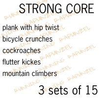 Strong Core