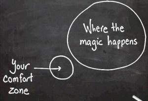 confortzone en magic