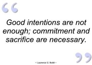 goede voornemens