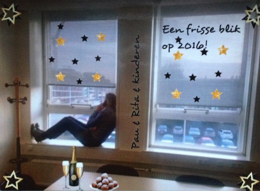 Nieuwjaar 2016