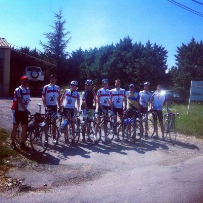 Club des Cinglés de Mont-Ventoux