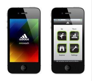 L'application dispo sur Iphone et Androïd