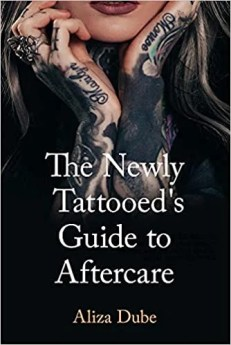 Newly Tattooed's Guide to Aftercare